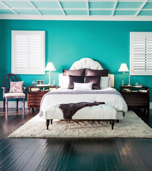 Best 28 Nifty Purple And Teal Bedroom Ideas Thesleepjudge With Pictures