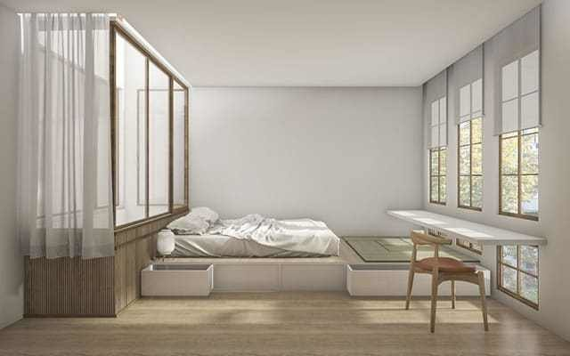 Best 48 Minimalist Bedroom Ideas For Those Who Don't Like With Pictures