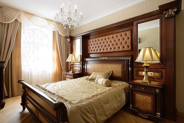 Best 30 Absolutely Awesome Brown Bedroom Ideas That You Have To See The Sleep Judge With Pictures