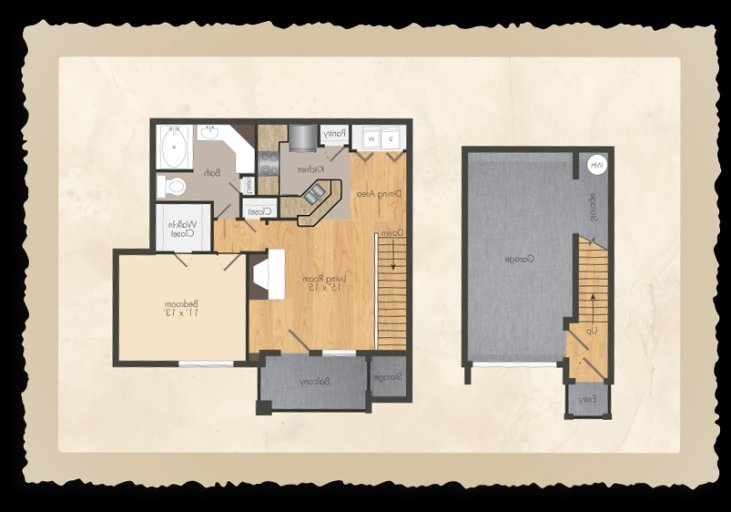 Best The Station At Macarthur Nice 3 Bedroom Apartments Irving With Pictures