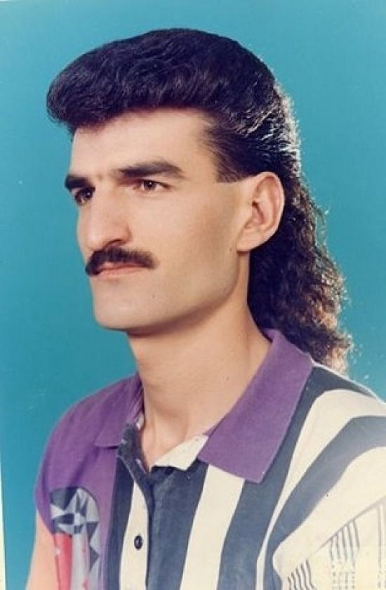 Free Mullets Are Trying To Come Back And It Ll Make You Wonder Wallpaper