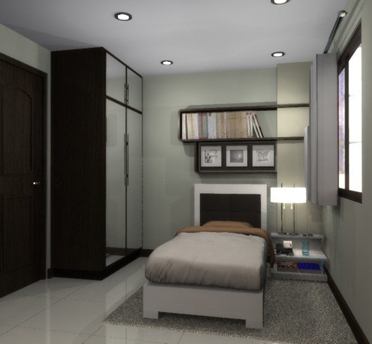 Best 2 Bedroom Condo Unit Linmarr Towers Davao Property Finder With Pictures