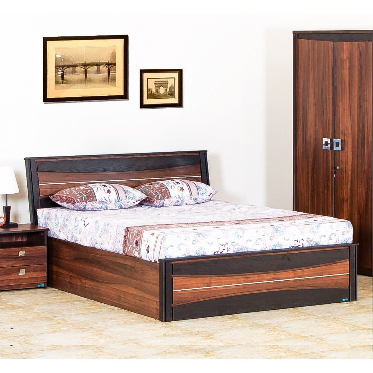 Best Amelia 4 Piece Bedroom Set Damro With Pictures