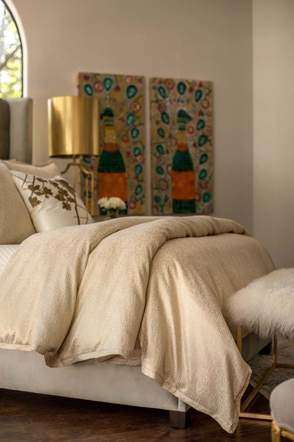 Best Shop Lili Alessandra Sophia Bedding Collection With Pictures