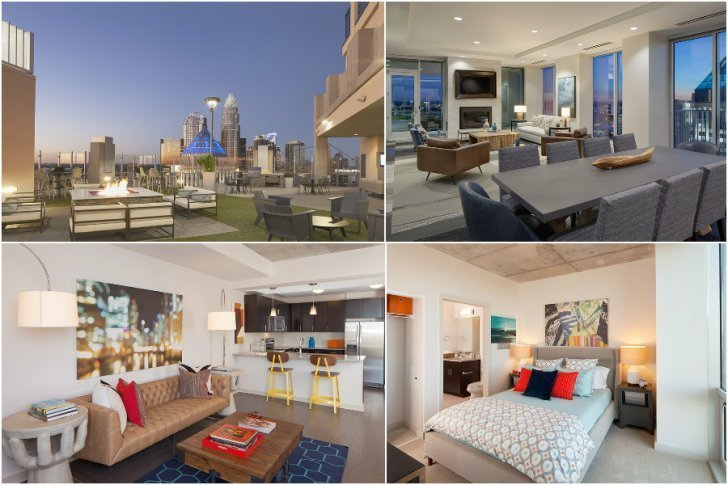 Best 1 Bedroom Apartments In Charlotte Nc Delight Style Com With Pictures