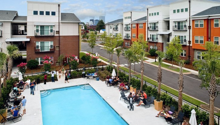 Best One Bedroom Apartments Columbia Sc Delight Style Com With Pictures