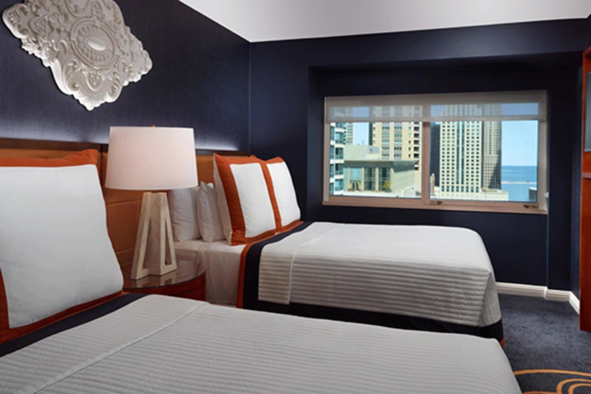 Best Omni Chicago Hotel Gha With Pictures