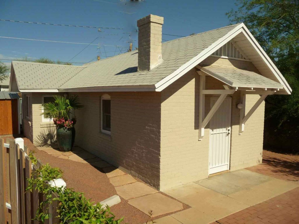 Best Private 1 Bedroom House For Rent Near University Of Arizona With Pictures