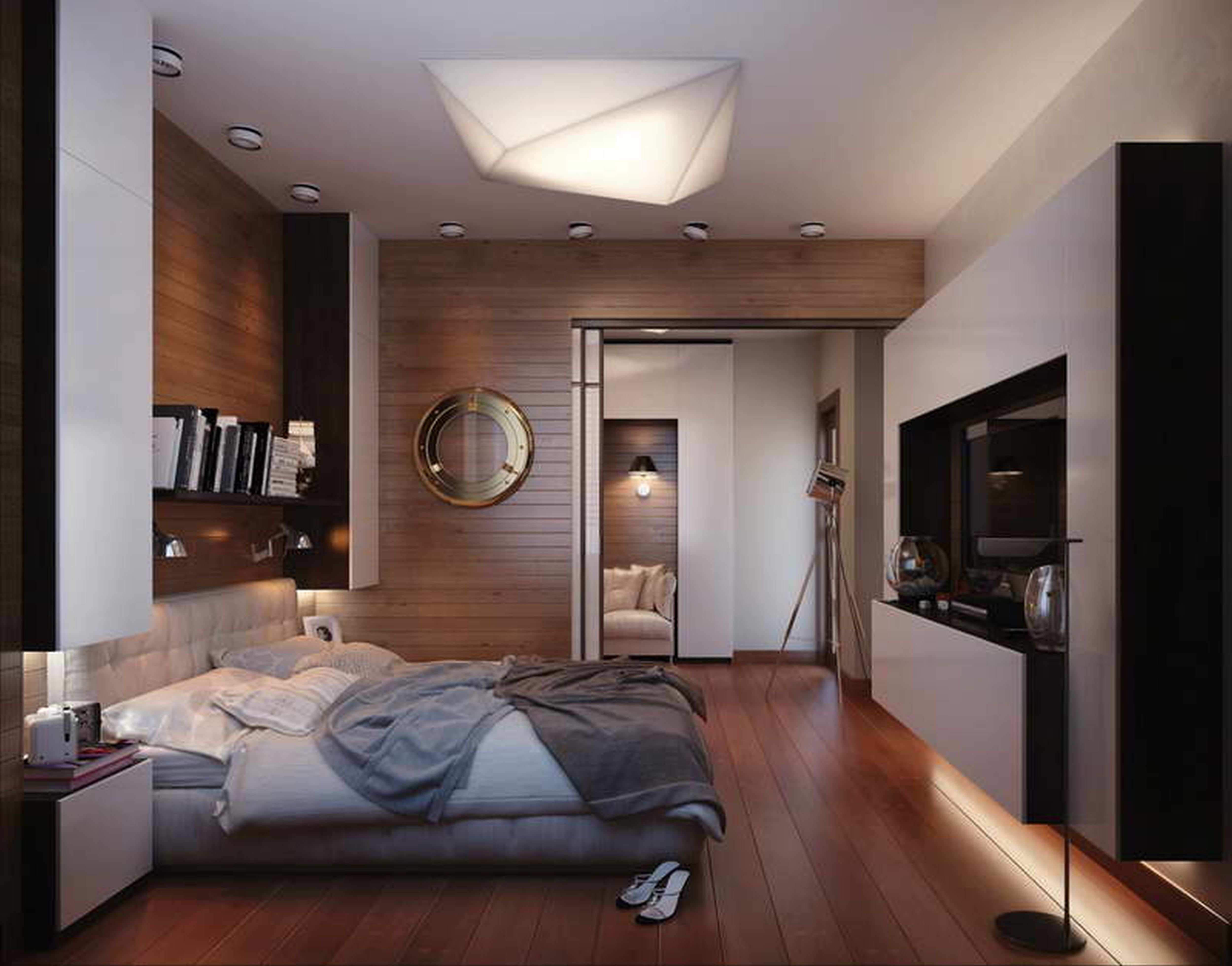 Best Basement Bedroom Ideas With Low Cost Of Designing Traba With Pictures