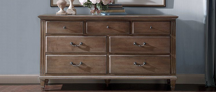 Best Shop Bedroom Dressers Chests White Dressers Ethan Allen With Pictures