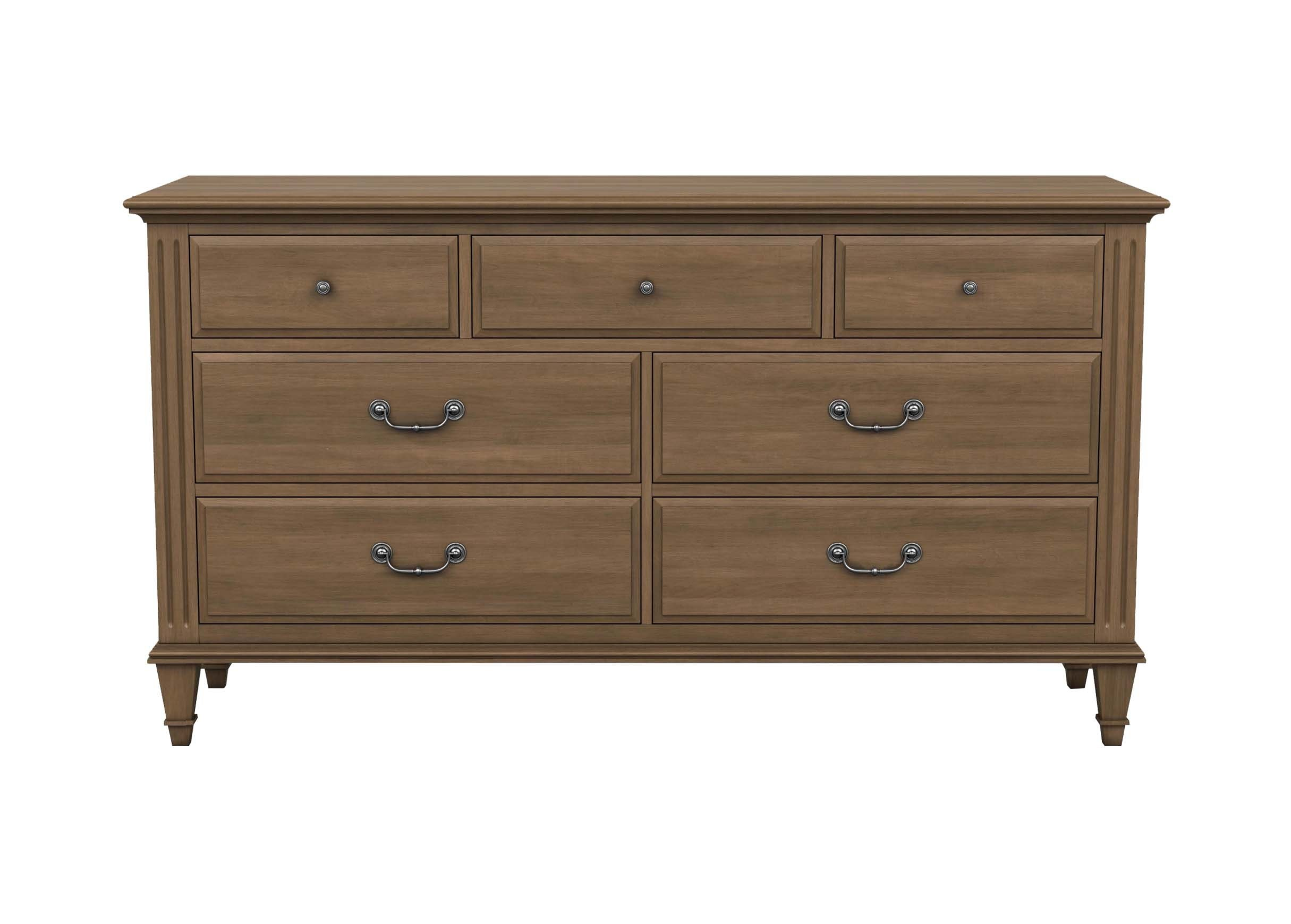 Best Jason Dresser Dressers Chests Ethan Allen With Pictures