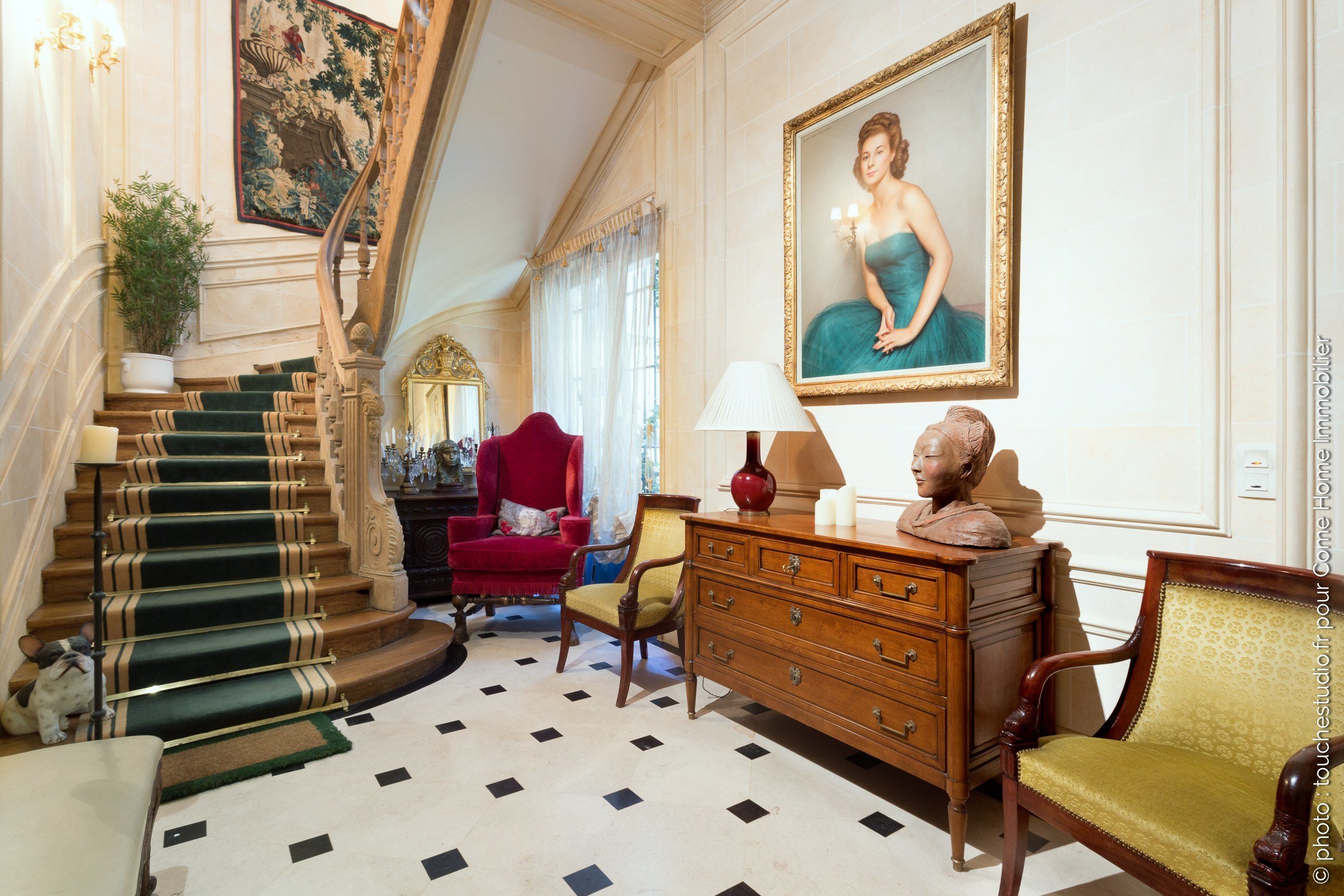 Best Invalides 2 Bed 2 Bath Apartment For Sale In Paris With Pictures