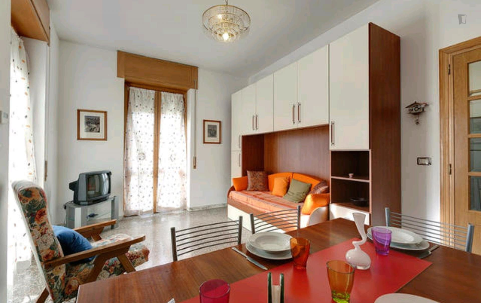 Best Room For Rent In Via Verbania Erasmus People With Pictures