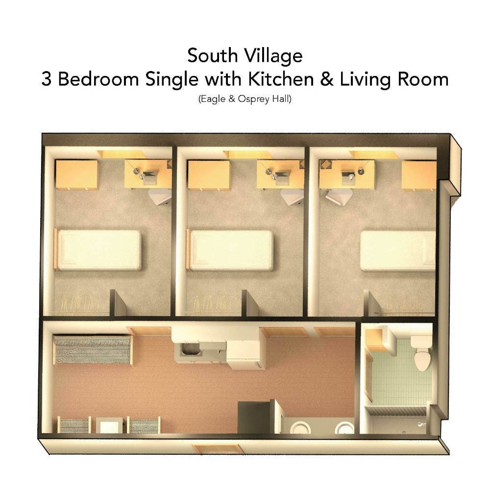 Best South Village With Pictures