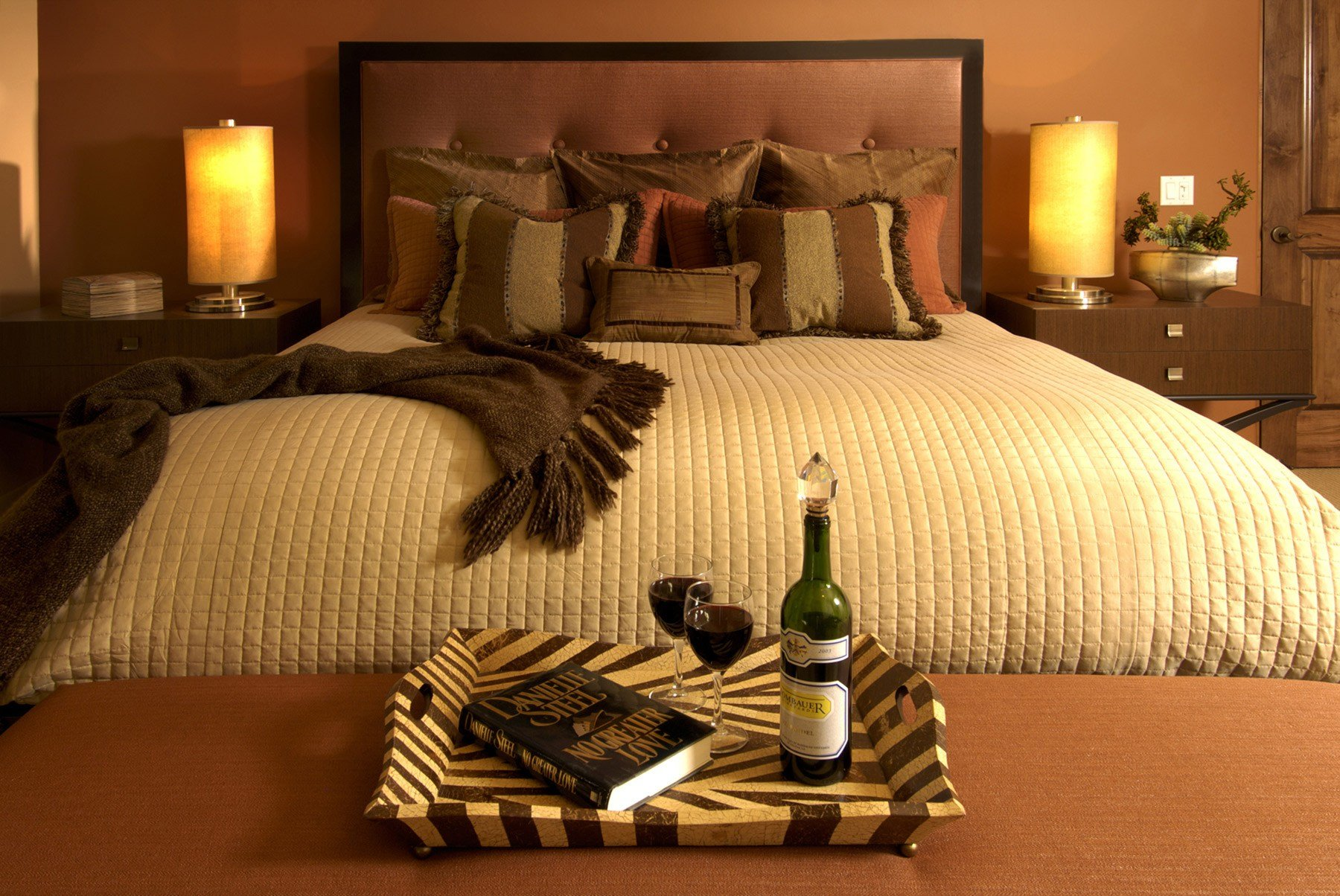 Best Feng Shui Bedroom Feng Shui Bed Placement With Pictures