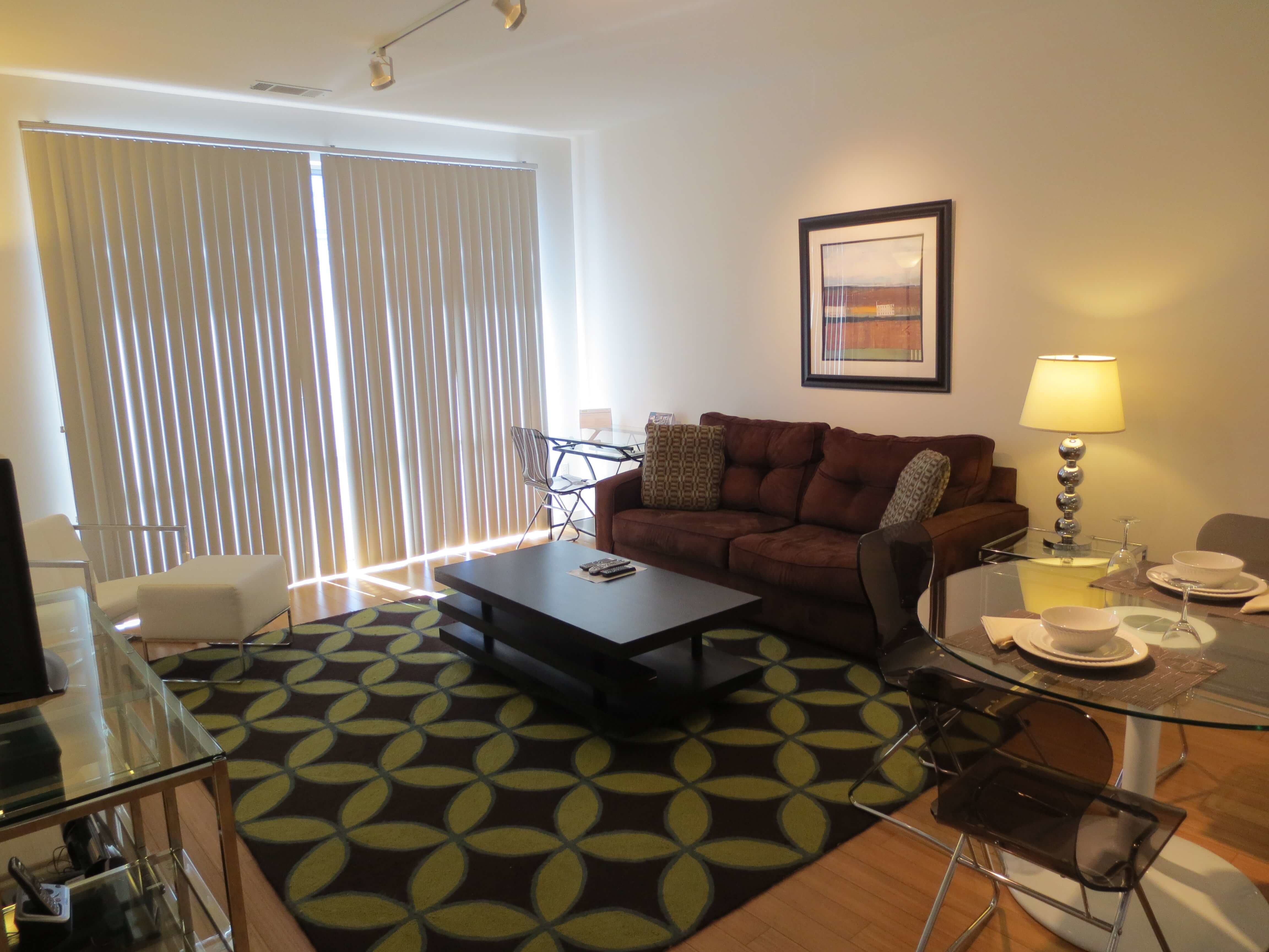 Best Stamford Furnished 1 Bedroom Apartment For Rent 6180 Per Month Rental Id 3359088 With Pictures