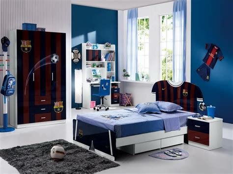 Best Bedroom » Boys Bedroom Color Schemes Home Improvement With Pictures