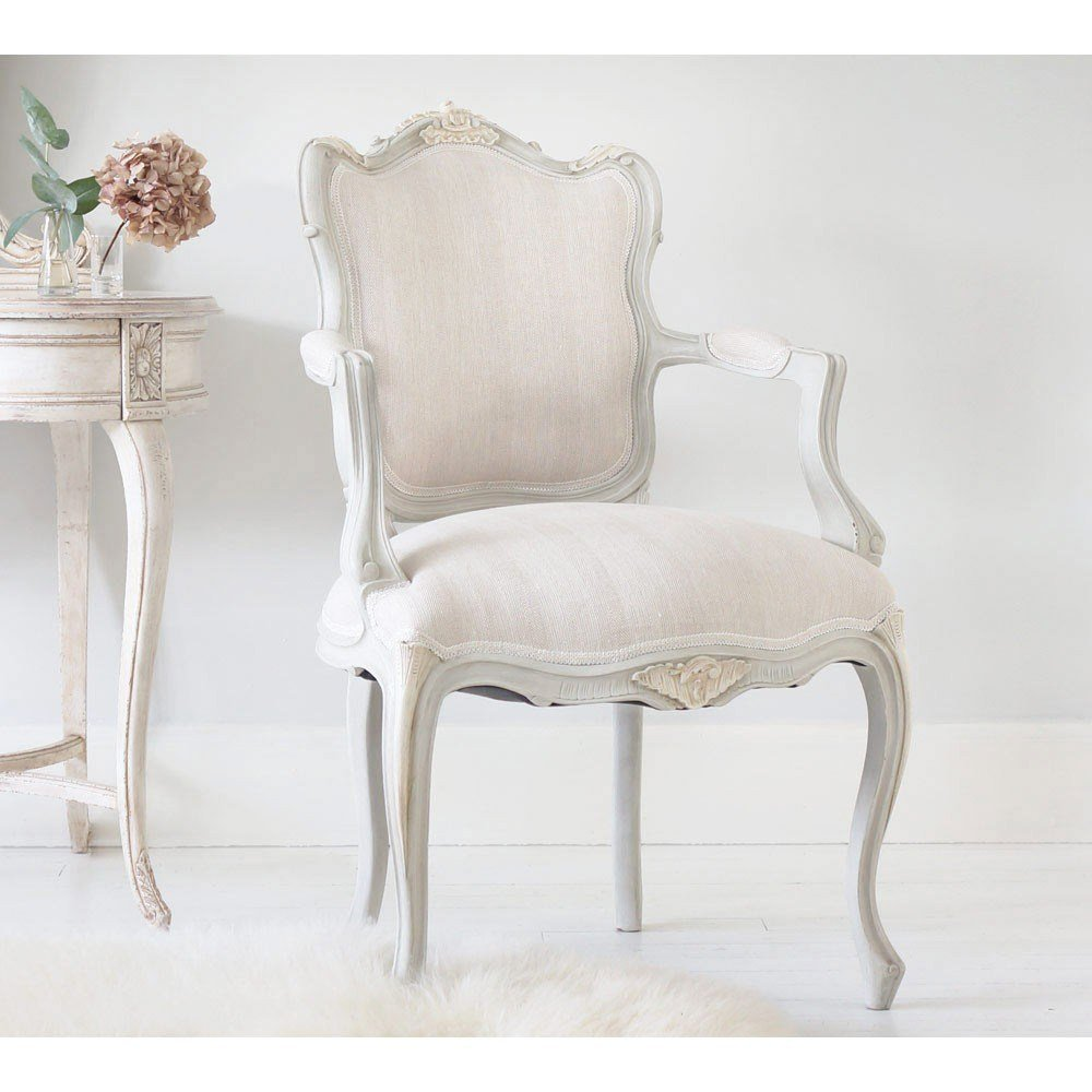 Best Bonaparte French Armchair French Chair With Pictures