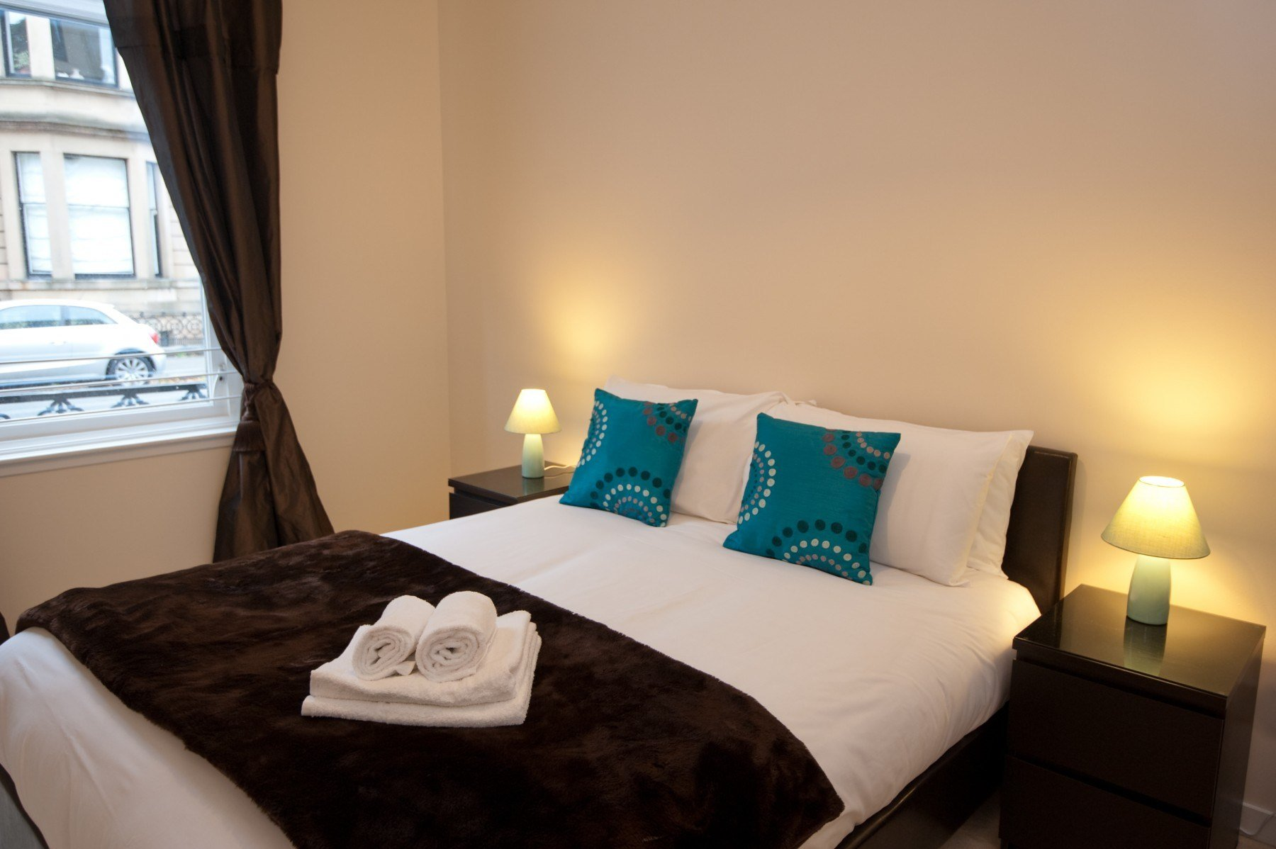 Best Apartments In Glasgow Belmont Apartments West End Two With Pictures