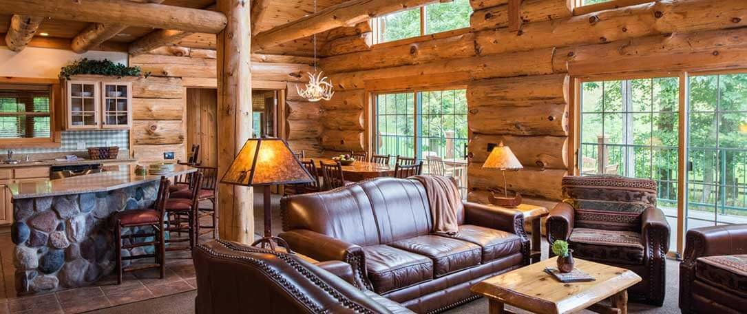Best 4 Bedroom Cabin Wilderness Resort Wisconsin Dells With Pictures