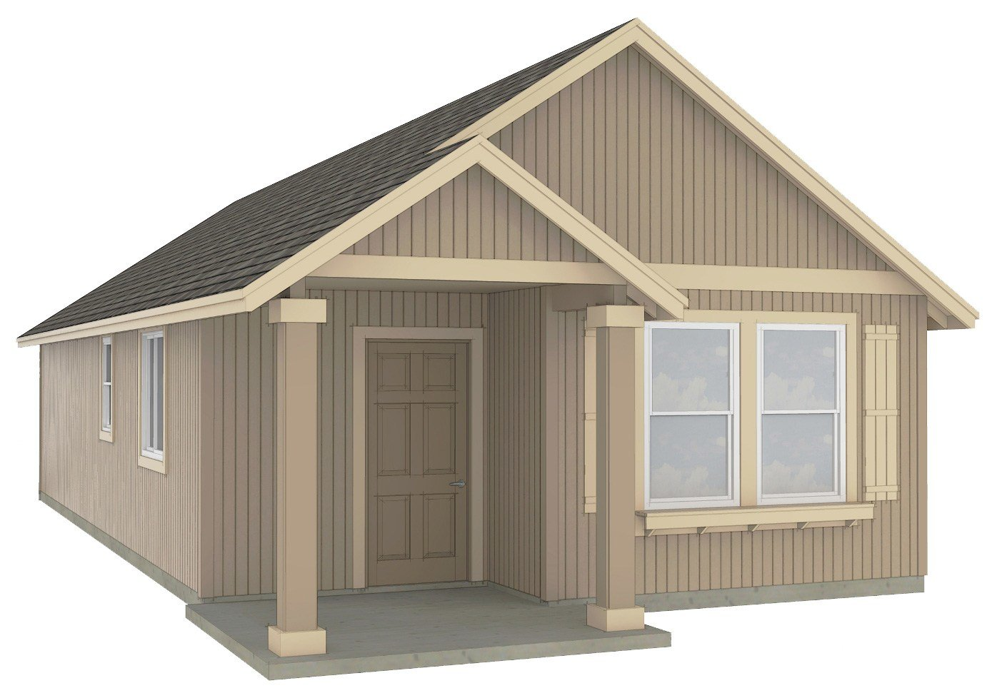Best Small House Plans Wise Size Homes With Pictures