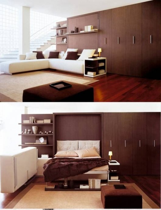 Best Smart Space Saving And Multi Purpose Furniture From Clei With Pictures