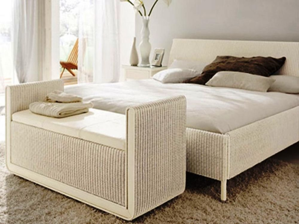 Best Is White Wicker Bedroom Furniture A Good Choice – Homes With Pictures