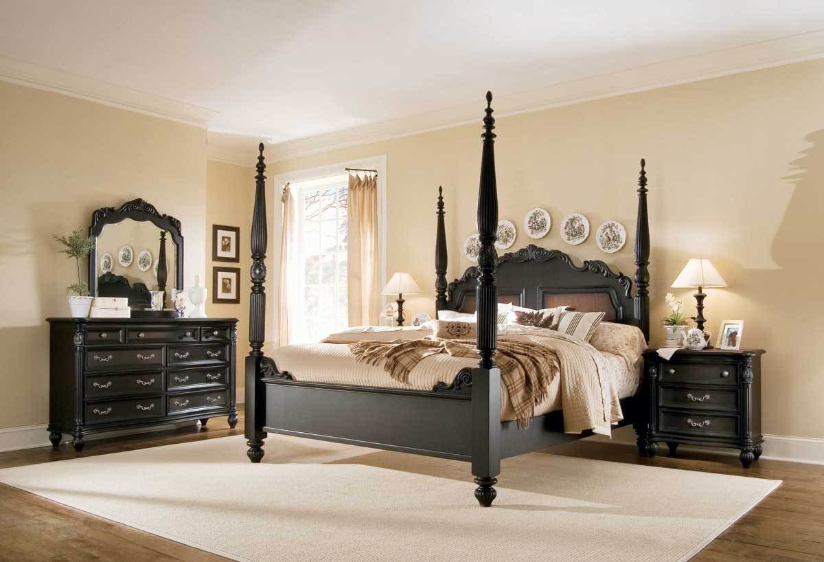 Best American Drew Versailles Poster Bedroom Collection B381 With Pictures