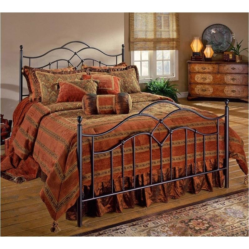Best 1300 500 Hillsdale Furniture Oklahoma Bedroom Queen Bed Set With Pictures