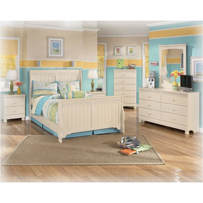 Best B213 92 Ashley Furniture Cottage Retreat Two Drawer Night With Pictures