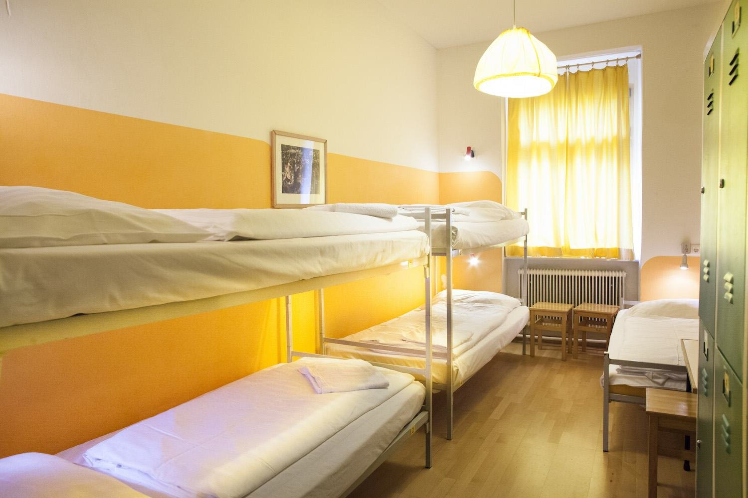 Best Vienna Hostel Ruthensteiner Vienna Hostel Ruthensteiner With Pictures