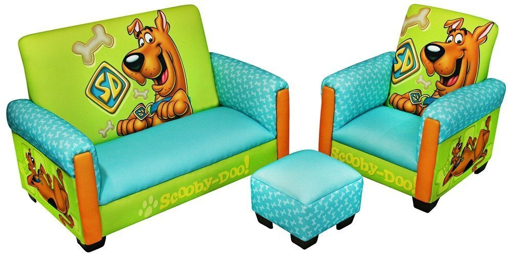 Best Fun Scooby Doo Bedroom Furniture And Decor For Kids With Pictures