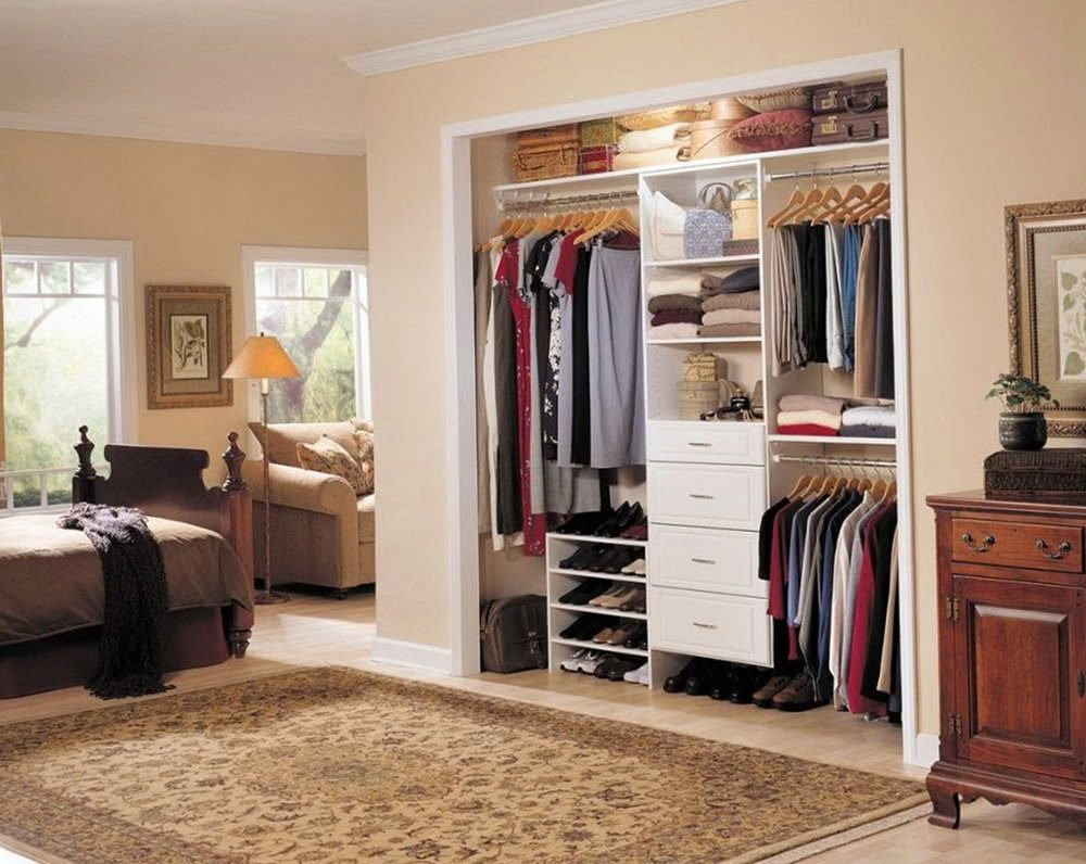 Best Bedroom Without Closet Storage Ideas Home Design Ideas With Pictures