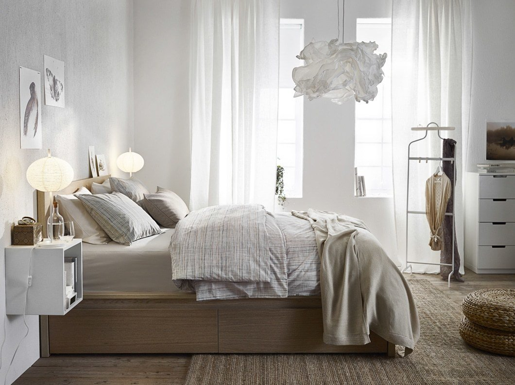 Best Sleek To Sleep In A Dream To Wake Up To Ikea With Pictures
