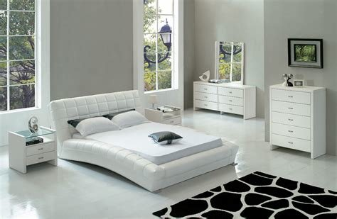 Best Cozy Style Modern White Bedroom Furniture Modern With Pictures