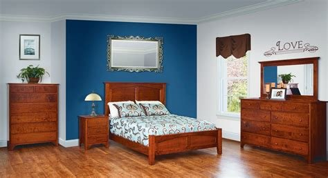 Best Shaker Bedroom Furniture Why It Is So Popular Bedroom With Pictures