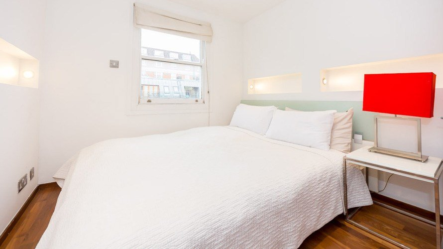 Best 1 Bed Flat To Rent In West End W1 London With Pictures
