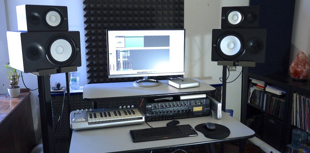 Best 7 Home Recording Studio Myths With Pictures