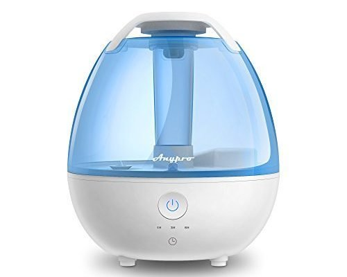 Best Cool Mist Humidifier – Ultrasonic Humidifier Super Quiet With Pictures