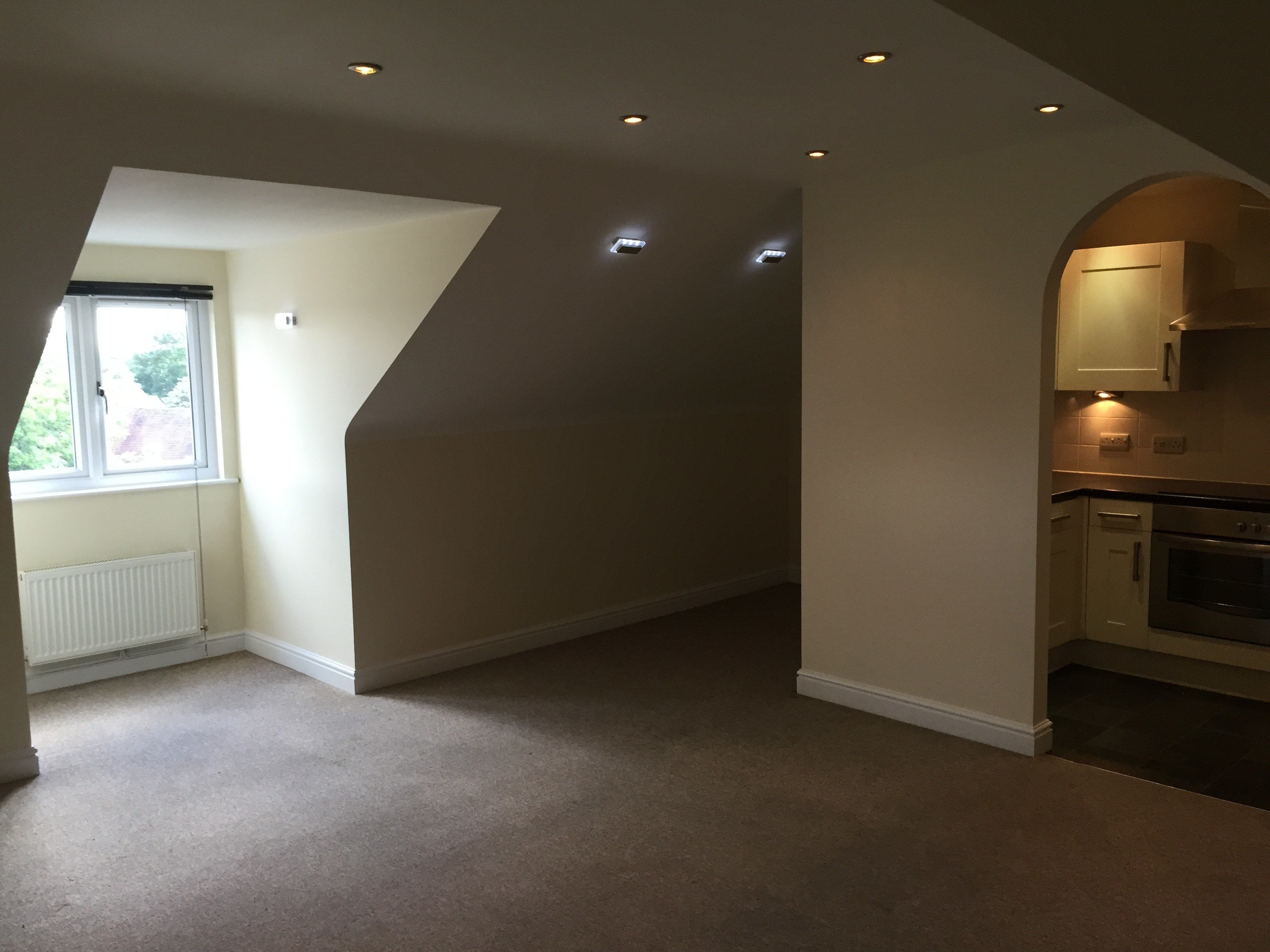 Best 1 Bed Apartment To Rent Elliman Avenue Slough Sl2 5Fg With Pictures