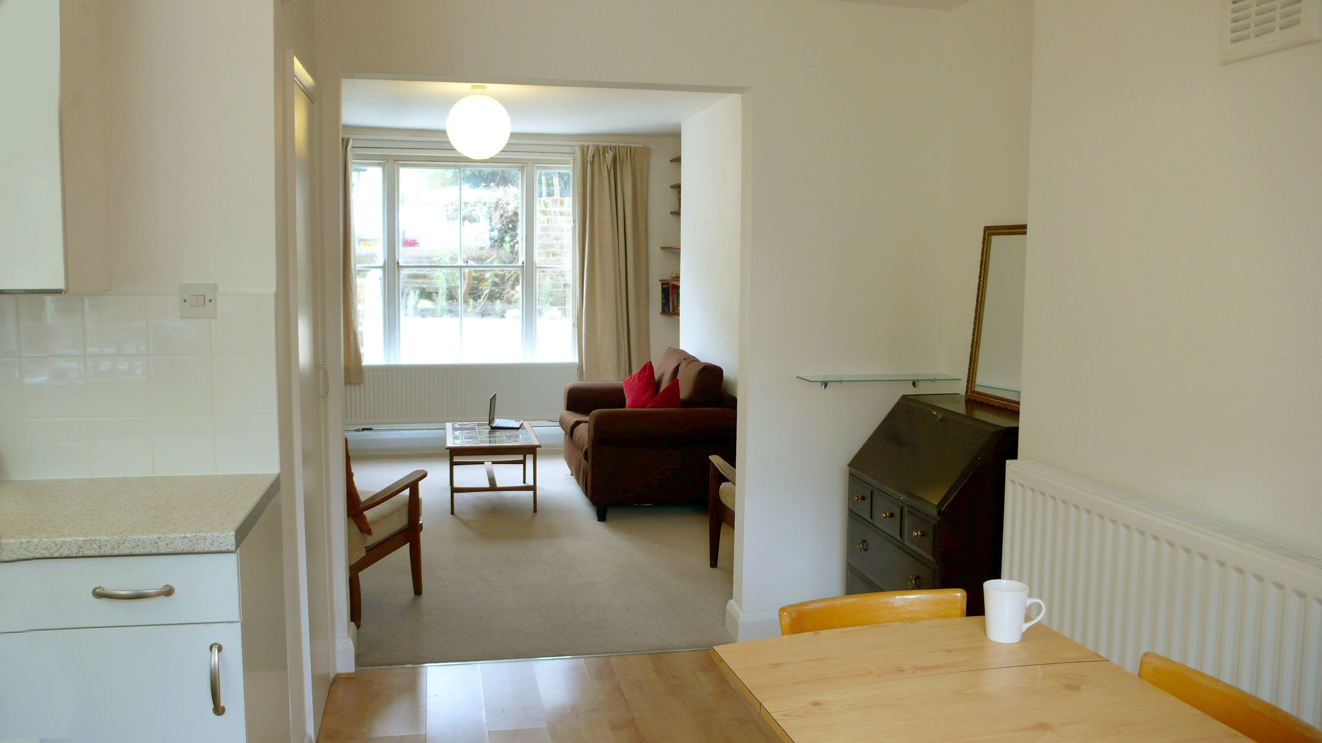 Best 2 Bed Flat To Rent Southampton Rd Belsize Park Nw5 With Pictures