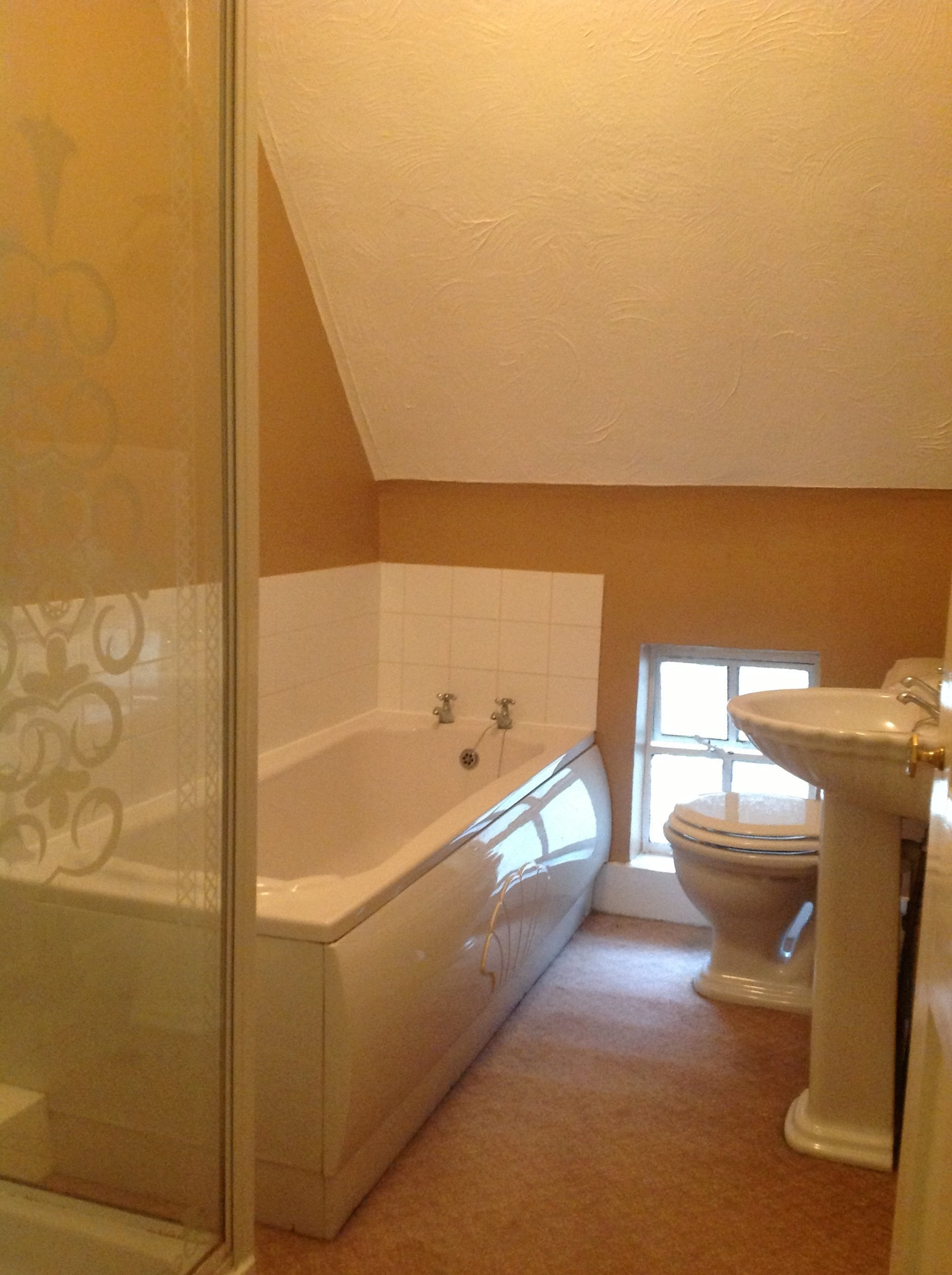 Best 1 Bed Flat To Rent Chaucer Road Bedford Mk40 2Al With Pictures