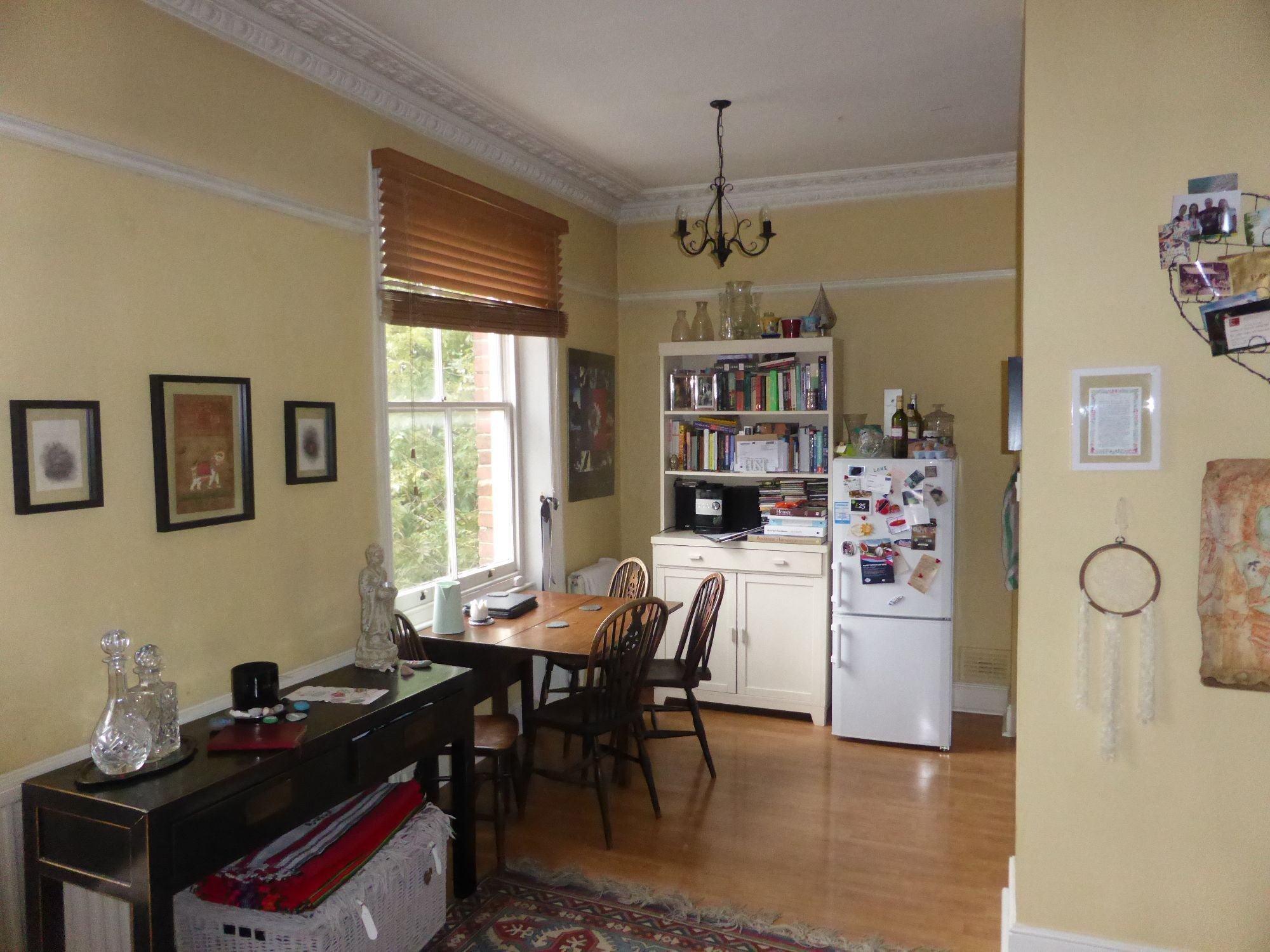 Best 1 Bed Flat To Rent Church Road Richmond Tw10 6Ln With Pictures Original 1024 x 768