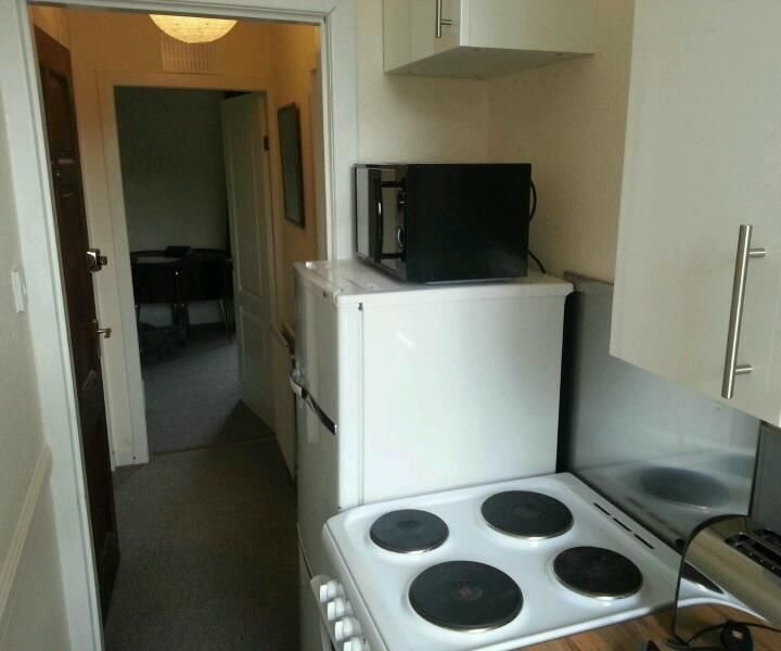 Best 1 Bed Flat To Rent Nellfield Place Aberdeen Ab10 6Dh With Pictures