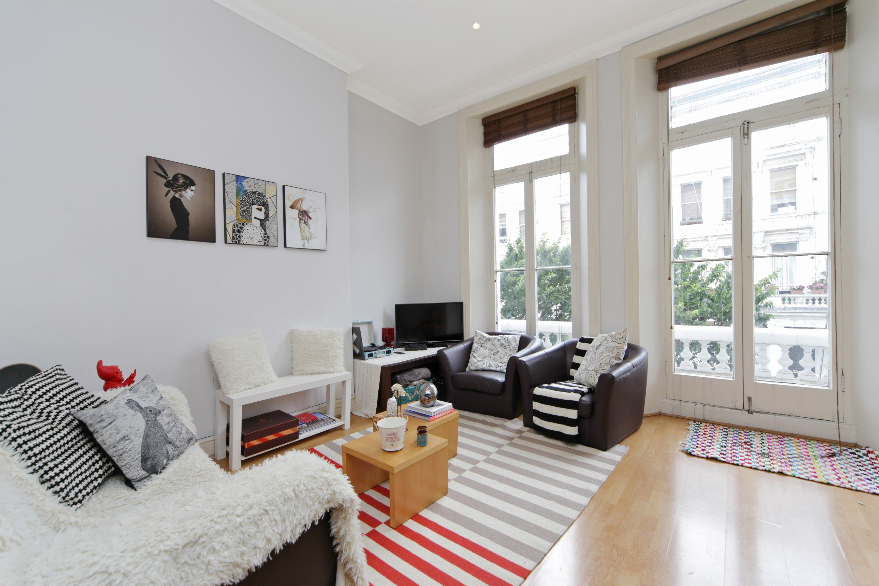 Best 2 Bed Flat To Rent Charleville Road London W14 9Jj With Pictures