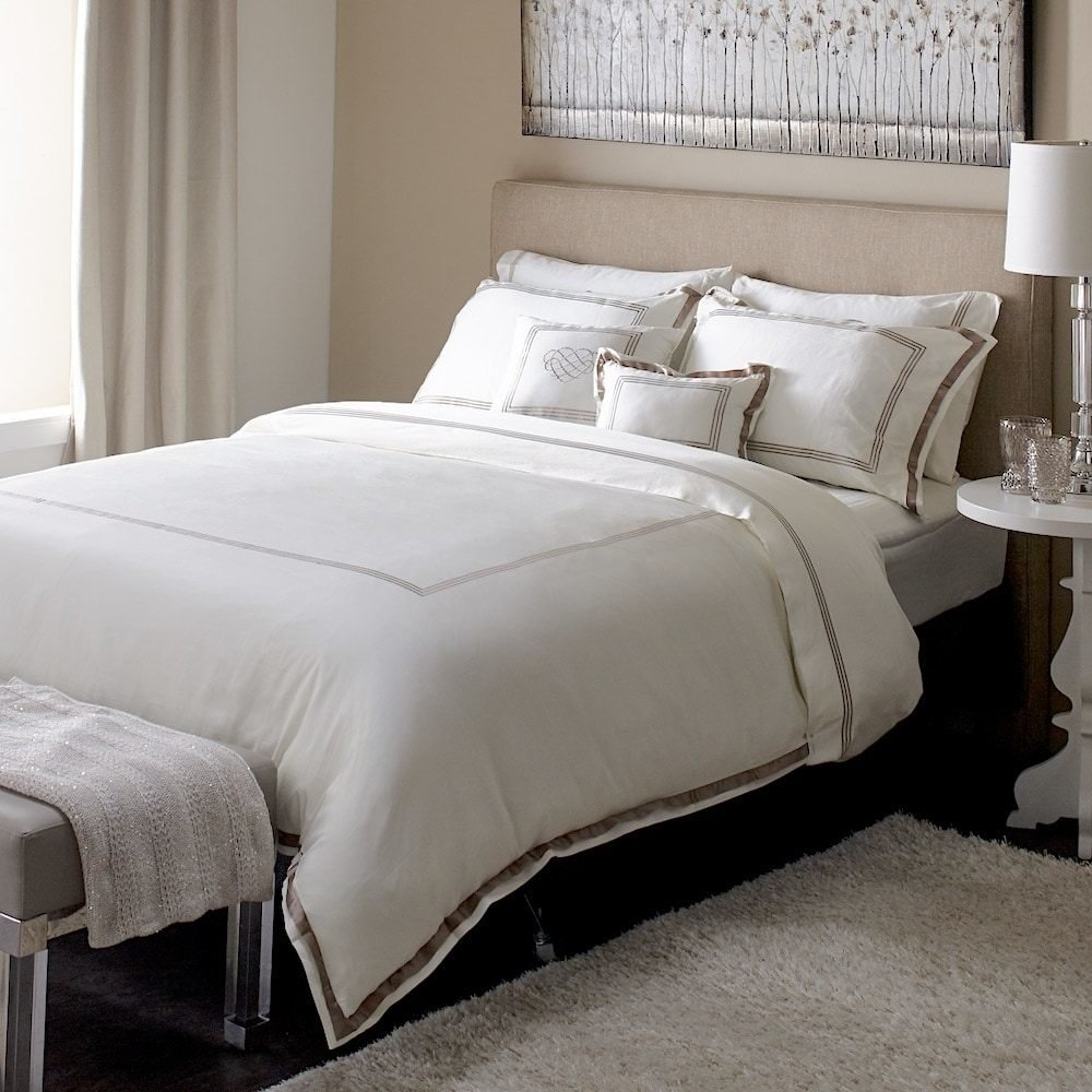 Best Palace Hotel Bedding Collection Solids Decorative With Pictures