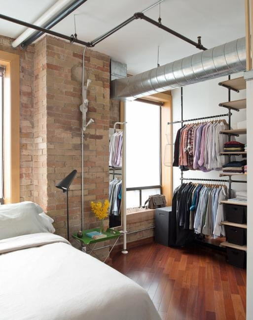 Best How To Organize Storage In Small Bedroom 20 Small Closet With Pictures