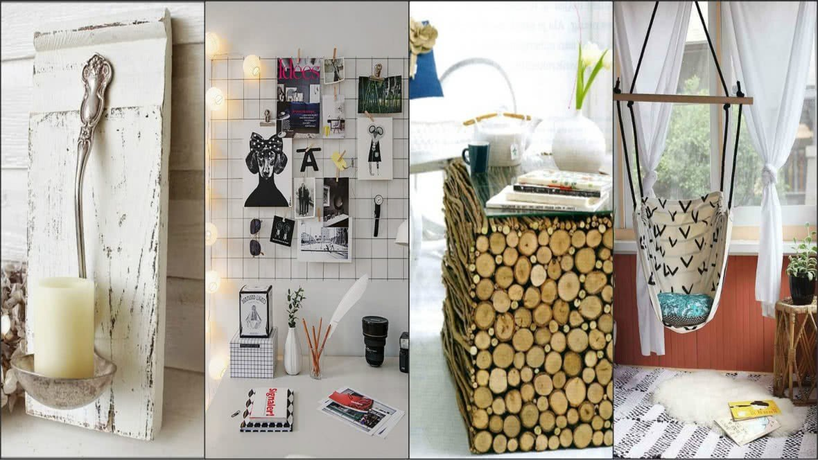 Best 5 Quick Easy Diy Projects To Enhance Your Bedroom With Pictures