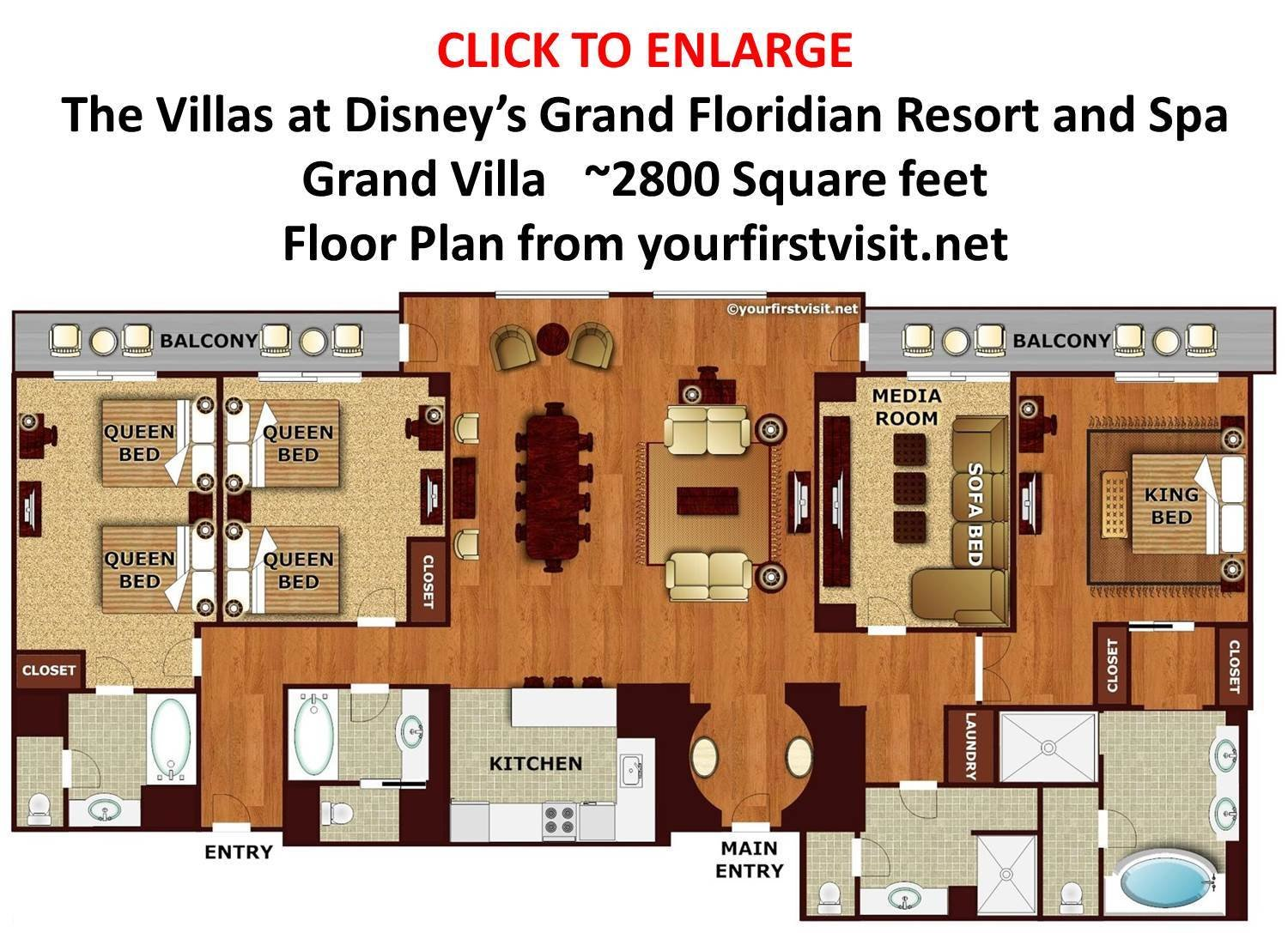 Best Accommodations And Theming At Disney S Animal Kingdom Villas Jambo House Yourfirstvisit Net With Pictures