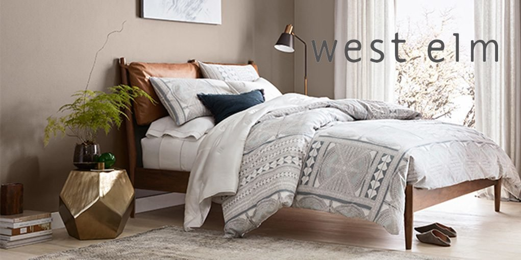 Best West Elm Takes 20 Off Bedroom Furniture Up To 60 Off With Pictures